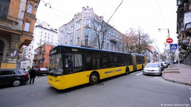 Монетизация льгот на проезд в Украине: как будет работать новая система