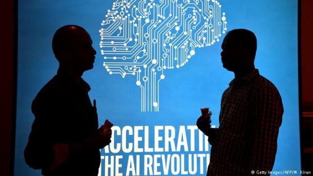Искусственный интеллект: мы все станем безработными?
