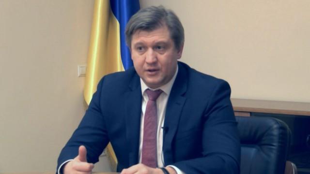 Украина теряет миллиарды, потому что на таможнях до сих пор нет сканеров - Данилюк