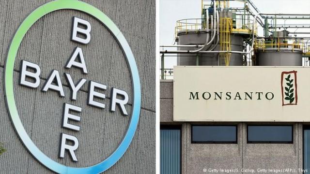 Соглашение гигантов: Еврокомиссия разрешила немецкому Bayer поглотить Monsanto