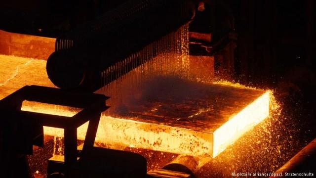 США могут отложить ввозные пошлины на сталь и алюминий с ЕС - шансы растут