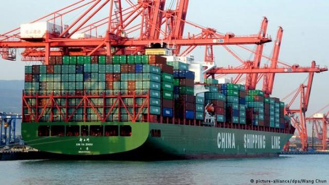 Таможенные баталии Китай объявил контрмеры против США