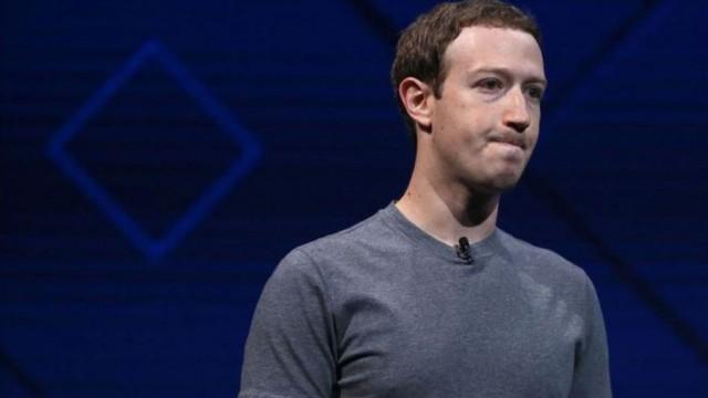 Цукерберг извинился перед пользователями Facebook