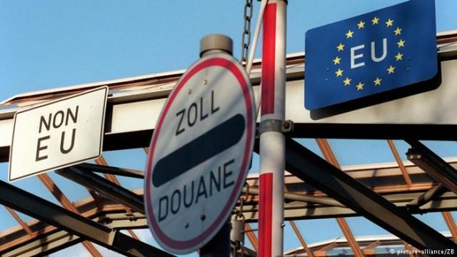 США и Китай остаются основными торговыми партнерами ЕС