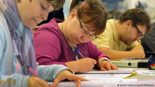 Образование для взрослых: как это делают в Германии (видео)