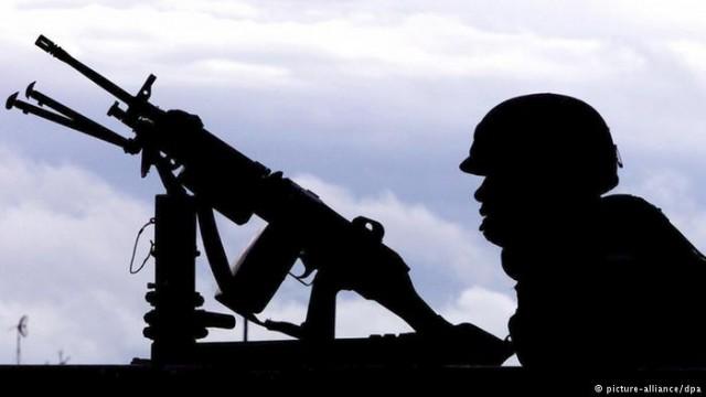 Фактчек DW: экспортирует Украина оружие в Россию? (Видео)