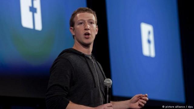 """Facebook понадобится """"несколько лет"""" на решение проблемы с утечкой данных"""