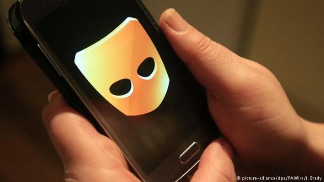 Приложения для знакомств Grindr обвиняют утечка данных о ВИЧ-статусе