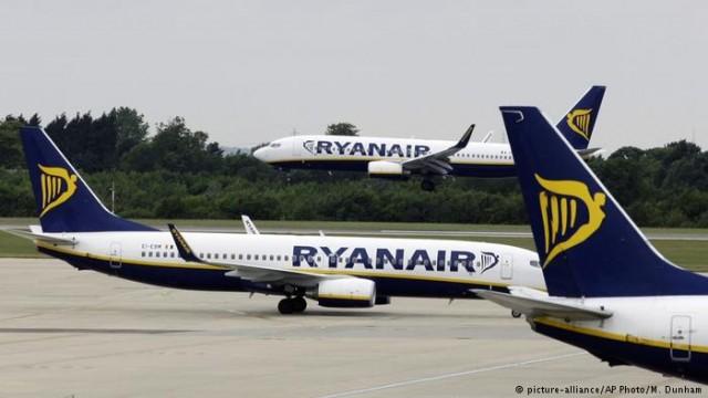 """""""Открыть"""" небо: Украина рассчитывает на значительное расширение авиасообщения с ЕС"""