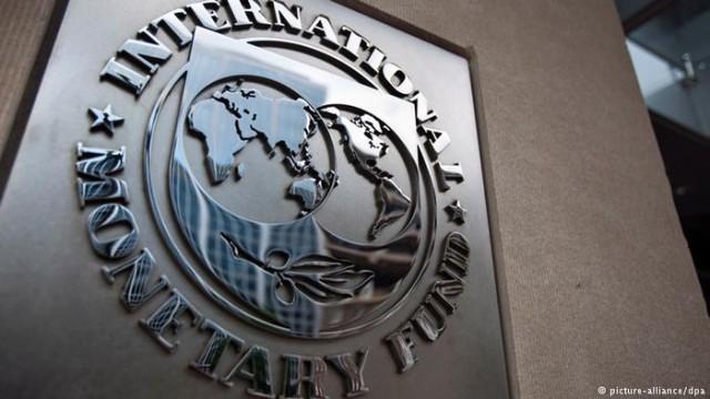 МВФ ухудшил прогноз экономического роста Украины на 2019
