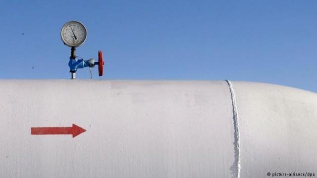"""Почему """"Северный поток-2"""" не вытеснит украинский газовый транзит"""
