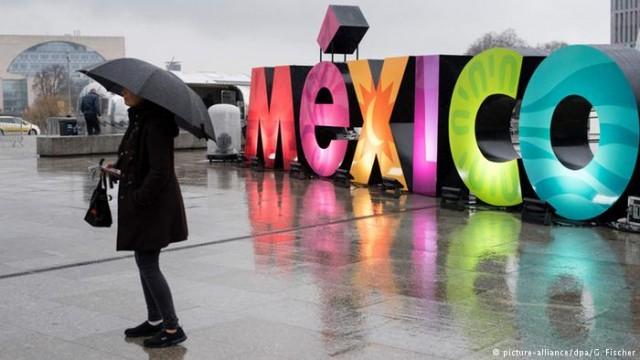 ЕС и Мексика достигли предварительного соглашения о совместной ЗСТ