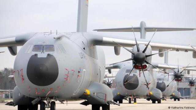 Airbus A400M: Суперзвезда или летучая проблема?