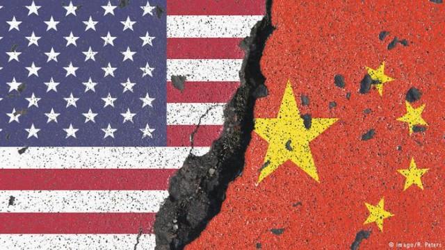 Торговый эндшпиль между США и Китаем?