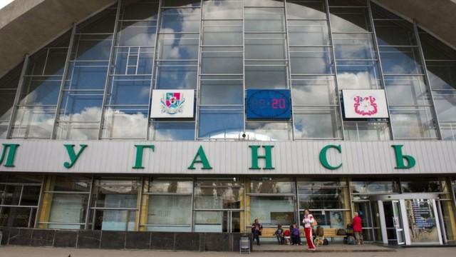 Блог из Луганска: какая есть работа для молодежи