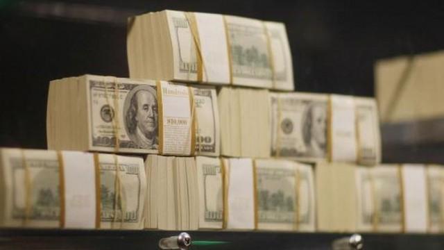 Долги Украины и МВФ: занять, чтобы расплатиться?