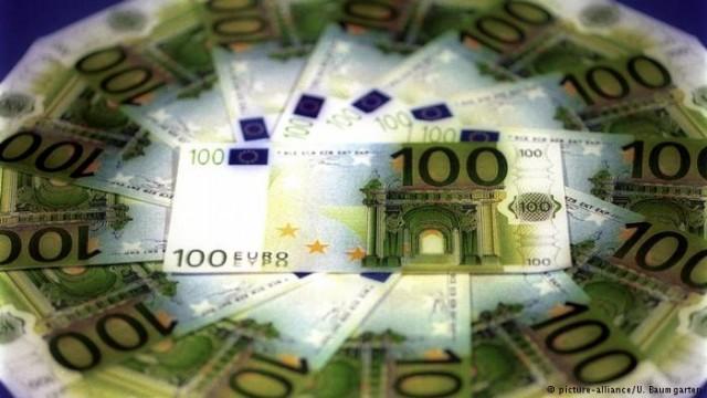 """В Германии разыгрывают """"базовый доход"""" в лотерею (видео)"""