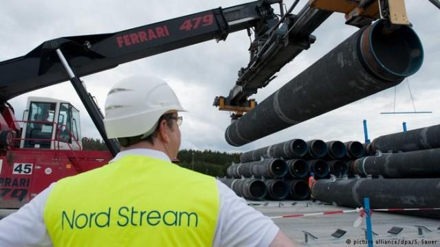 Игра Берлин на украинском и русском газовых трубах