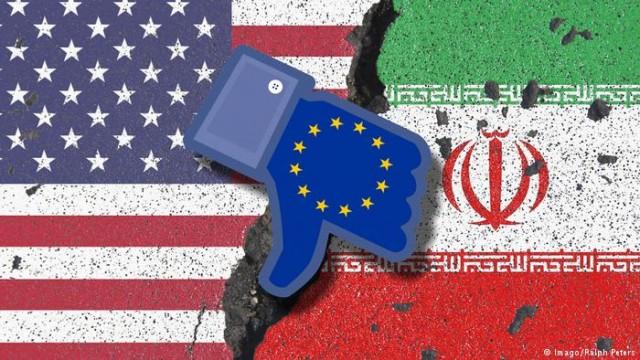 ЕС готовит меры для защиты компаний от американских санкций