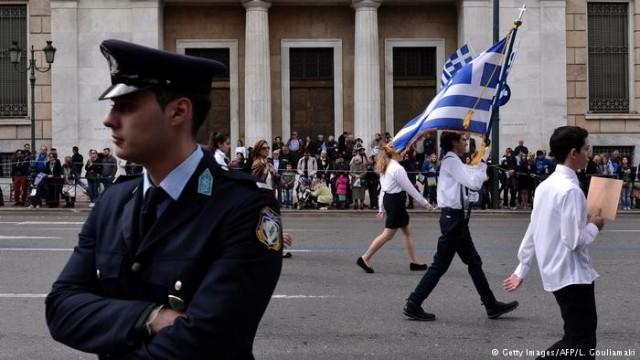Поддержка в обмен на реформы Греция и Еврокомиссия договорились о новом пакете