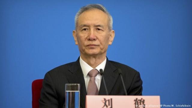 Китай пытается избежать торговой войны с США