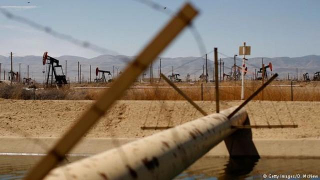 Экспортер номер один: как США и Россия борются за европейский рынок газа