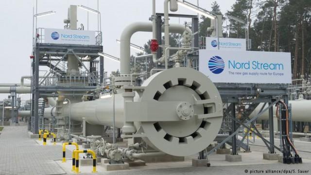 """Еврокомиссия хочет стать посредником в споре по """"Северному потоку-2"""""""