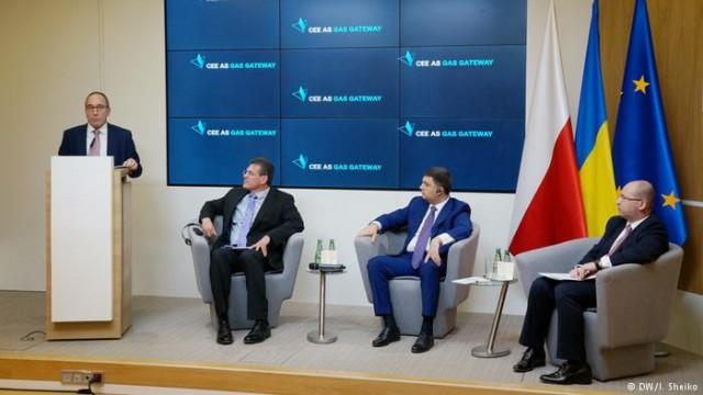 """Как Украине сохранить транзит газа: угроза не только от """"Северного потока-2"""""""