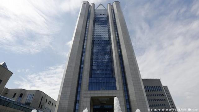 """""""Газпром"""" утверждает о постороннем вмешательстве в решение арбитража по транзиту"""