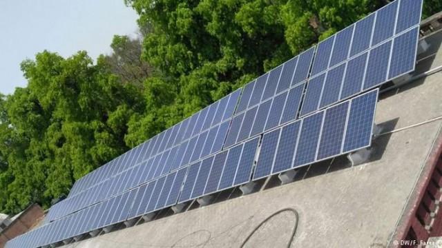 Можно ли заработать на солнечных панелях? (Видео)