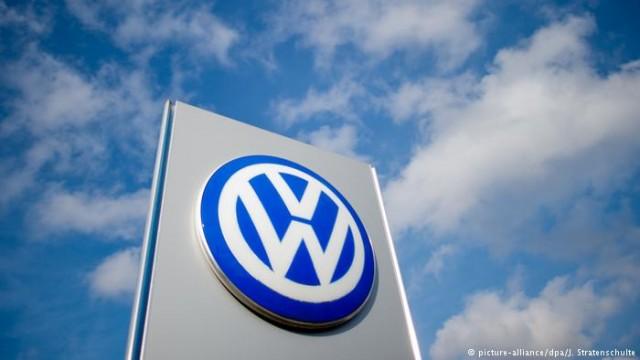 Volkswagen планирует открыть в Китае три новых автозаводы