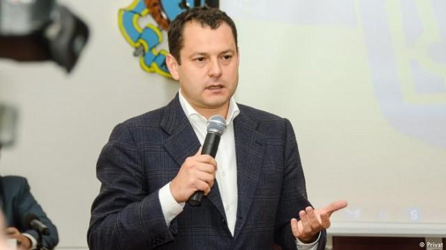Прозрачность бизнеса: Украинский депутату грозит штраф в Германии