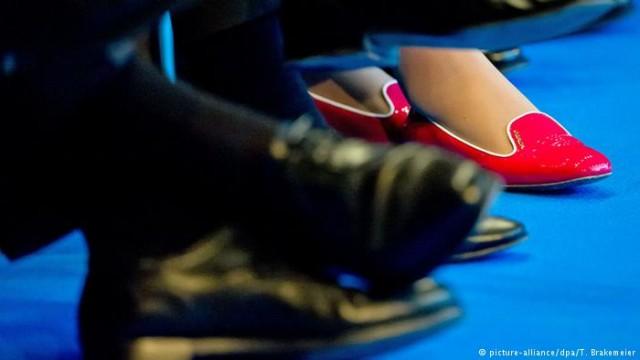 Битва полов в немецком бизнесе