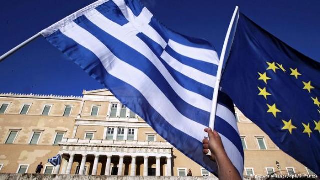 Министры финансов еврозоны согласовали завершения программы помощи Греции