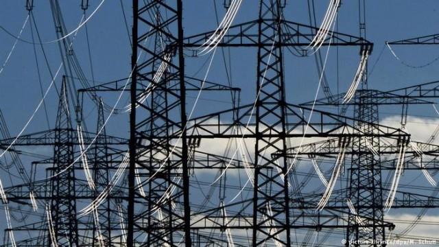 Украина сделала первые шаги к независимости от российского электричества