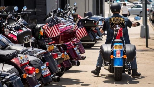 """Сделано в Америке: Почему Трамп обещает Harley-Davidson """"начало конца"""""""