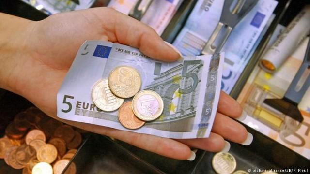 Комитет Бундестага утвердил проект бюджета-2018 с увеличением расходов