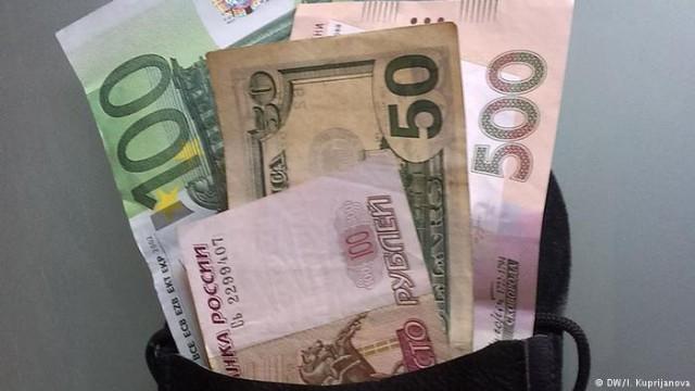Новый закон о валюте: что изменится?