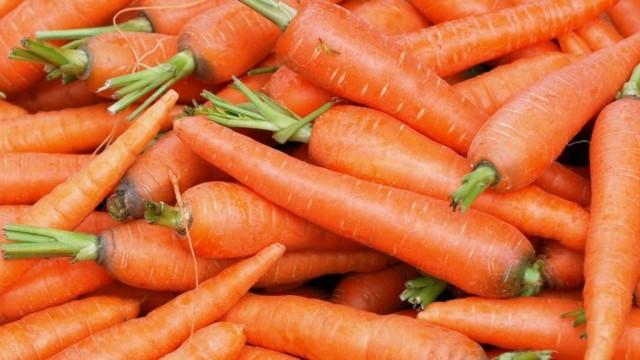 Почему в Украине дорожает морковь