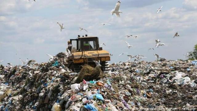 В сортировке мусора Украина должна стать Швейцарией - министр экологии Остап Семерак (видео)