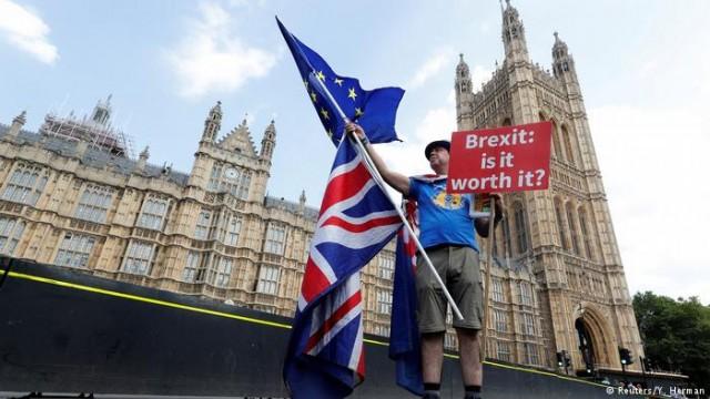 ЕС призывает предприятия быть готовыми к нарушениям в работе из-за Brexit