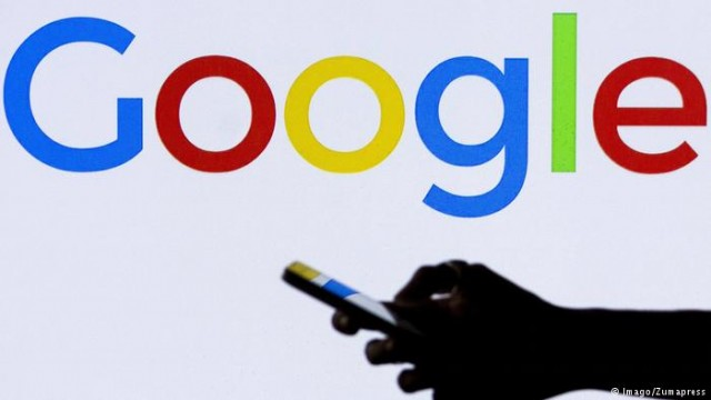 Трамп о оштрафован Google: ЕС использует США, но это не надолго