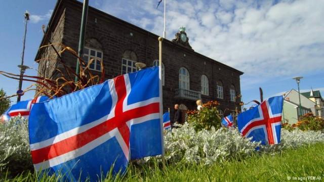 Экономическое чудо Исландии: как остров избежал банкротства? (Видео)