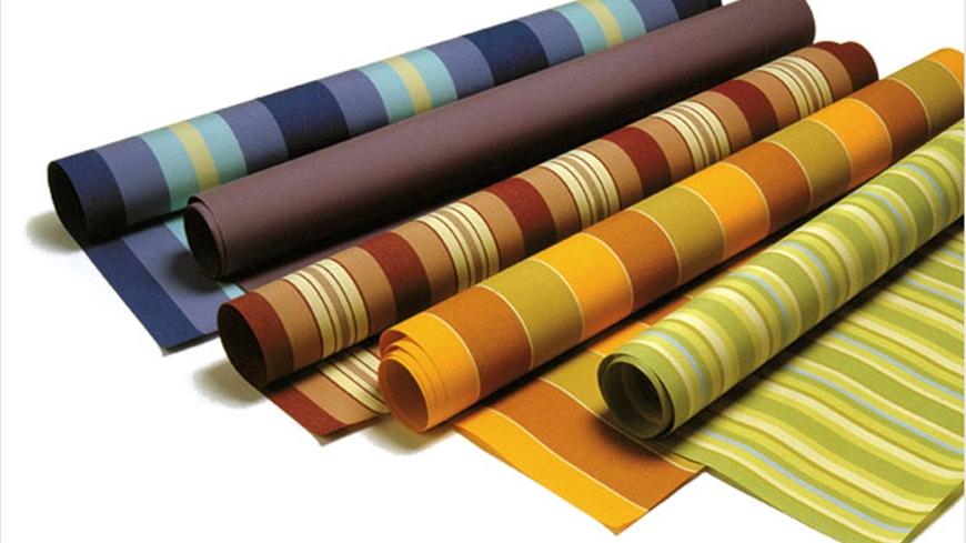 Распространенные виды тканей для шатров и их особенности