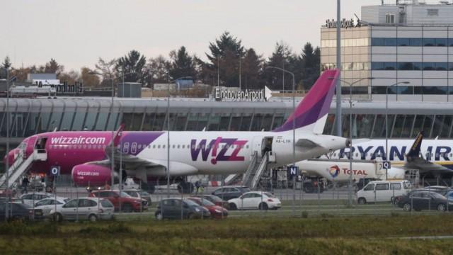 Wizzair и Ryanair о & # x27; объединились в борьбе с французскими диспетчерами