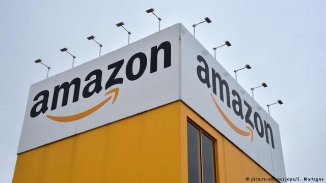 """Amazon получил неожиданно высокие прибыли благодаря рекламе и """"облакам"""""""