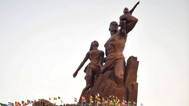 Солнце восходит над Африкой: как этот континент может спасти экономику Украины