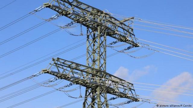 Правительство ФРГ не позволил китайцам купить немецкую энергокомпанию