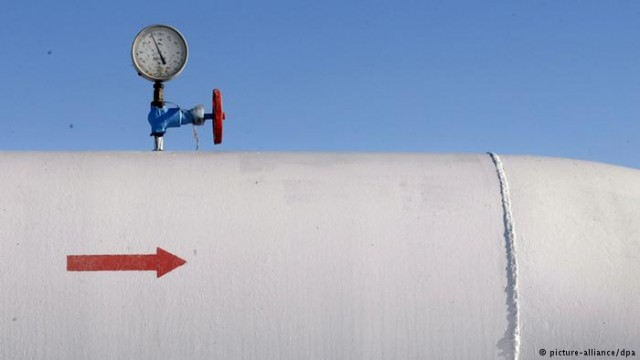 Франция, Испания и Португалия хотят лишить ЕС зависимости от российского газа