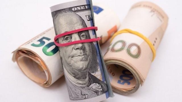 На счету Госказначейства осталось денег меньше за 45 года